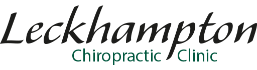 Leckhampton Chiropractic Clinic logo